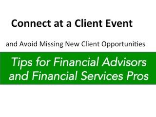 TipsforFinancialAdvisors