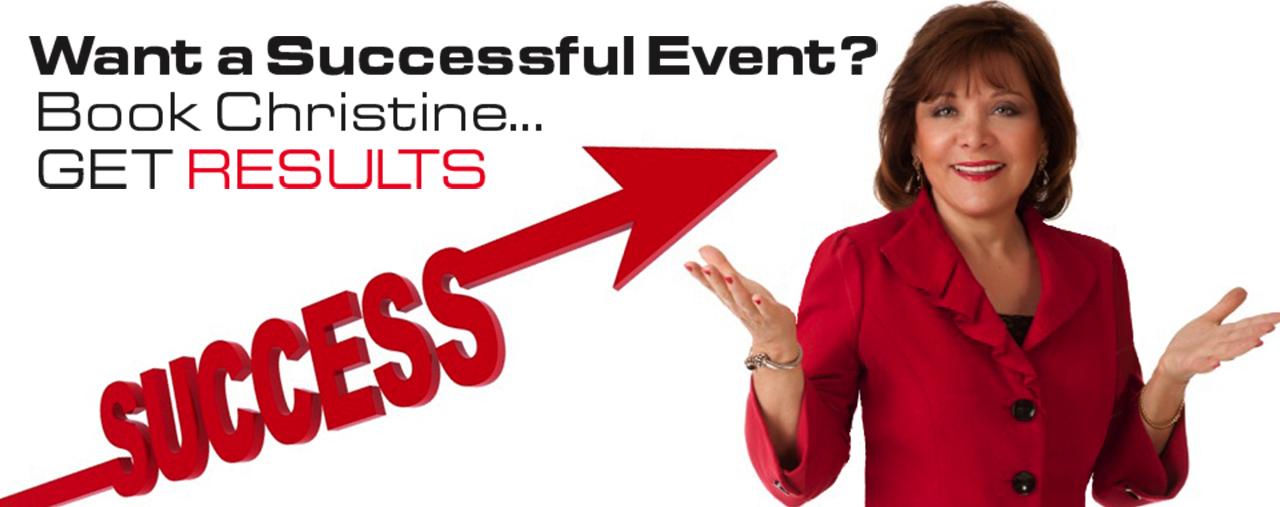 Christine Corelli Business Programs