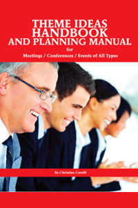 Meeting Theme Handbook Christine Corelli
