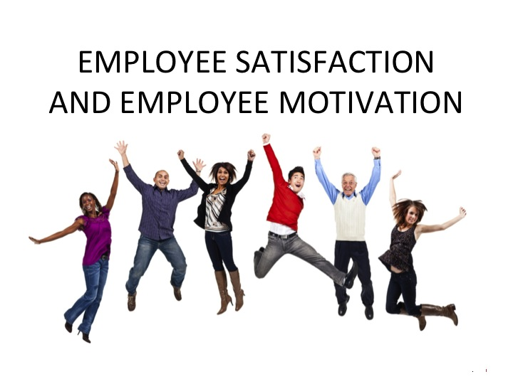 EmployeeSatisfaction
