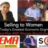 Selling to Women - Todays Greatest Economic Engine