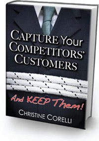 Capture Your Competitors' Customers