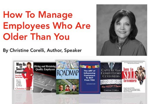 Managing Older Employees